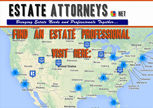 Estate Professionals Directory